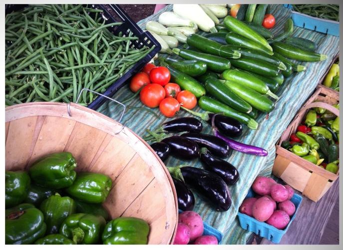 Ithaca Farmer's Market - @IthacaMarket