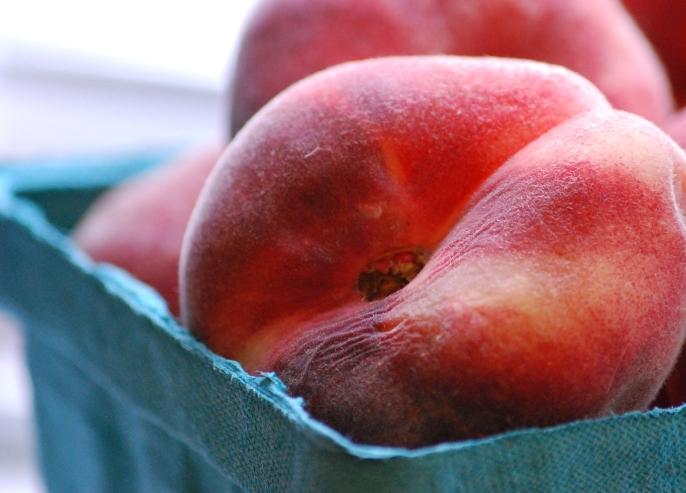 #Donut #Peach