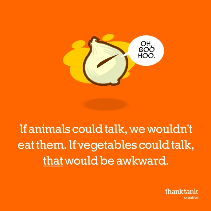 If Animals Could Talk ...