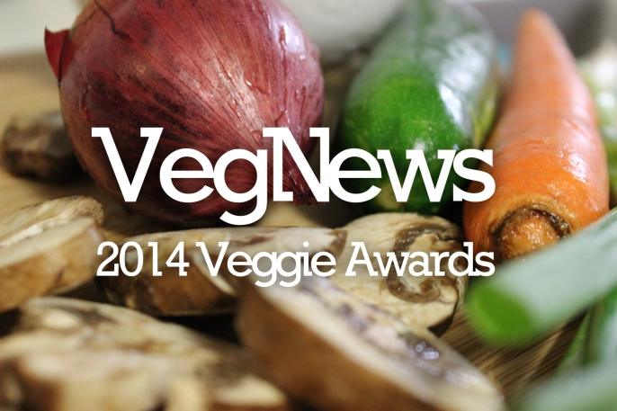 VeggieAwards